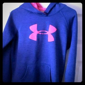 Under Amour hoodie youth xl